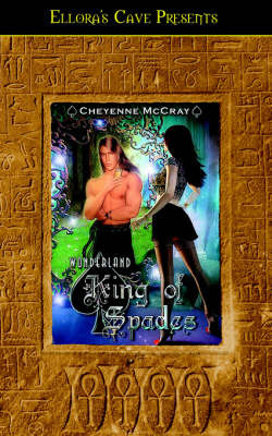 King of Spades by Cheyenne McCray image