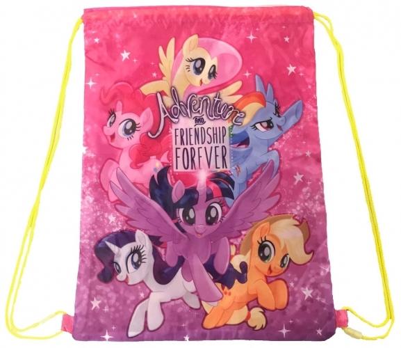 My Little Pony: Draw String Bag