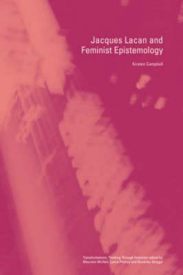 Jacques Lacan and Feminist Epistemology by Kirsten Campbell image