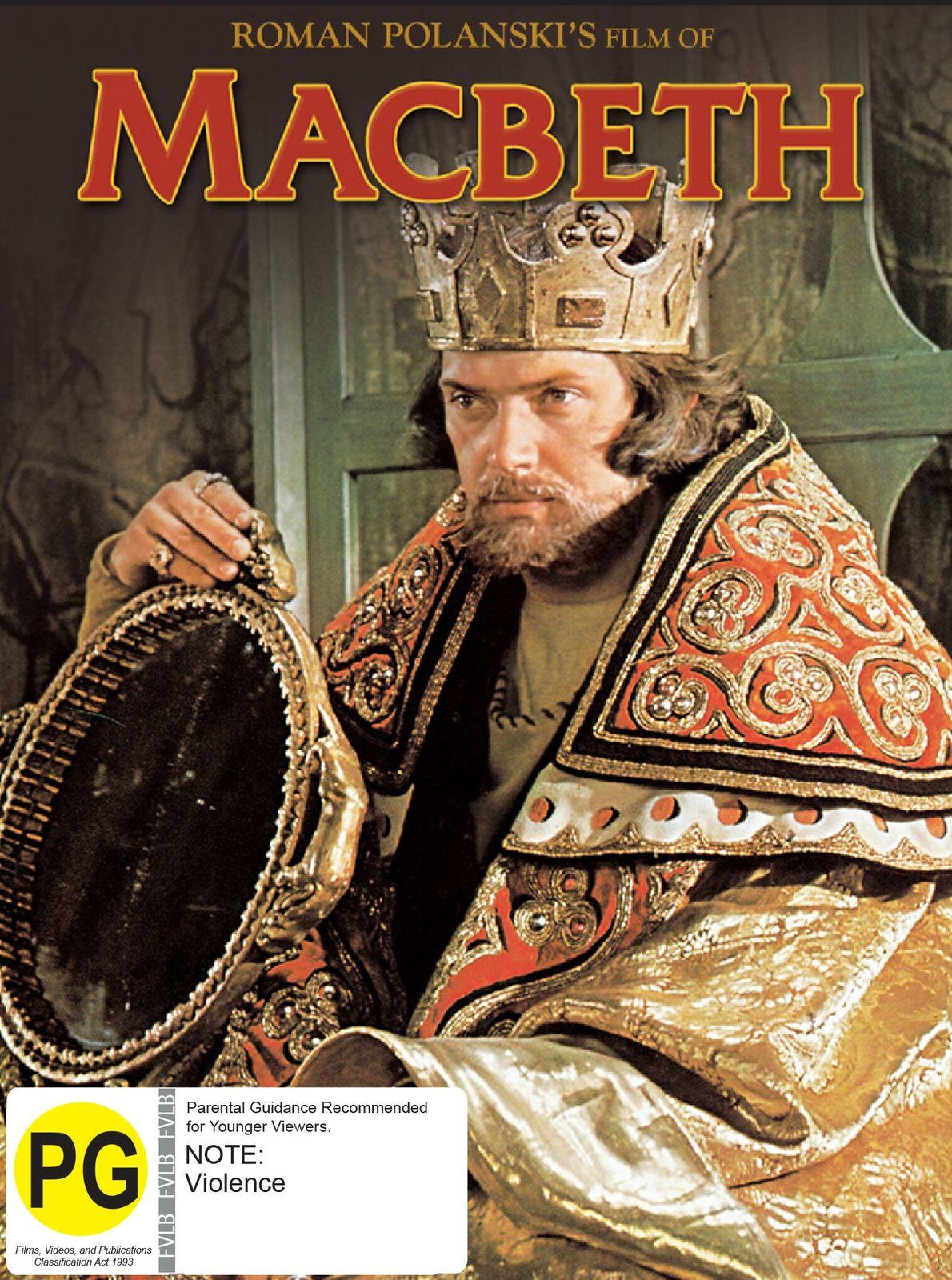 Macbeth image