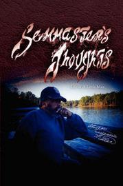 Semmaster's Thoughts by Steven Eugene Miller image
