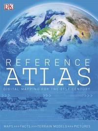 Reference Atlas image