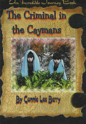 The Criminal in the Caymans by Connie Lee Berry image