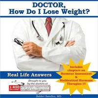 Doctor, How Do I Lose Weight? by Baldev Sandhu image