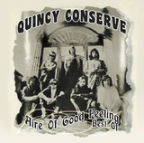 Aire Of Good Feeling: Best Of by Quincy Conserve The