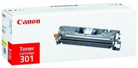 Canon Yellow Toner Cartridge for LBP5200/MFC8180 image