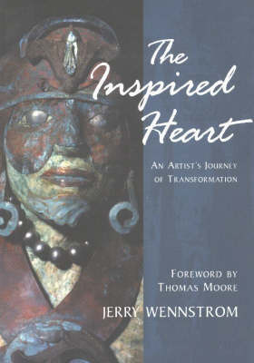 Inspired Heart by Jerry Wennstrom