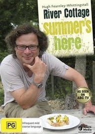 River Cottage Summer's Here DVD