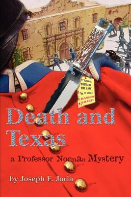 Death and Texas by Joseph E. Joria image