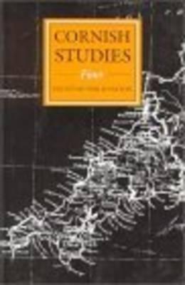 Cornish Studies Volume 4 image
