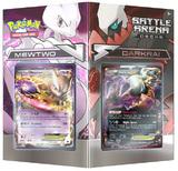 Pokemon TCG Battle Arena Decks: Mewtwo vs Darkrai