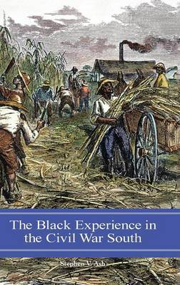 The Black Experience in the Civil War South by Stephen V Ash image