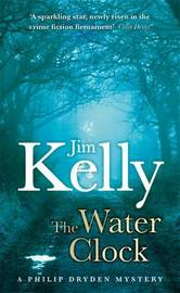The Water Clock by Jim Kelly image