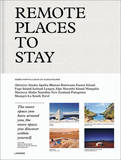 Remote Places to Stay by Debbie Pappyn
