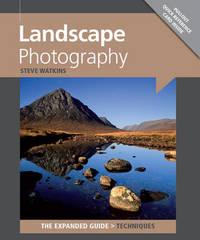 Landscape Photography by Steve Watkins