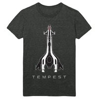 Mass Effect Andromeda Tempest T-Shirt (Small) image