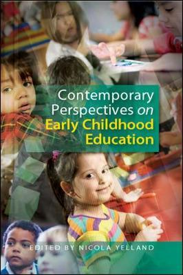 Contemporary Perspectives on Early Childhood Education by Nicola Yelland image