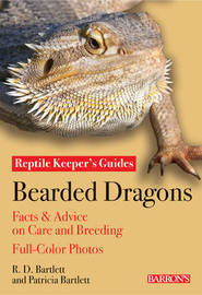 Bearded Dragons by R.D. Bartlett image