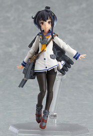 Kantai Collection: Tokitsukaze - Figma Figure