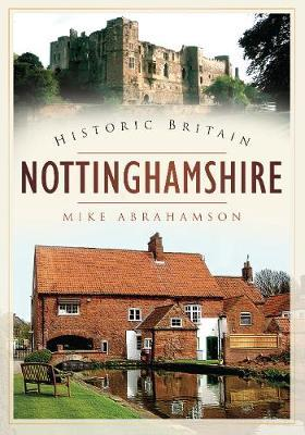 Nottinghamshire by Mike Abrahamson