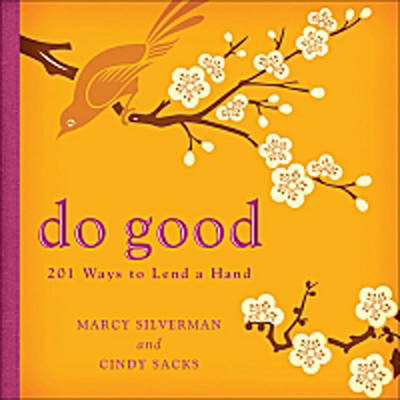 Do Good by Marcy Silverman image