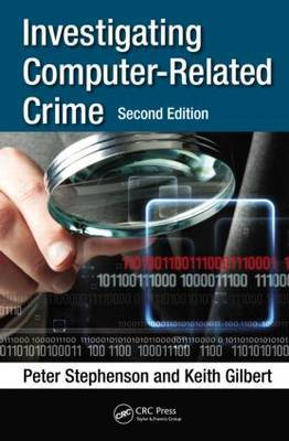 Investigating Computer-Related Crime by Peter Stephenson image