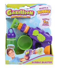 Gazillion Bubbles - Bubble Blaster