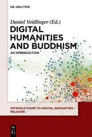 Digital Humanities and Buddhism