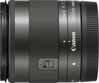 Canon EF-M 11-22mm F/4-5.6 IS STM EF-M Mount Lens