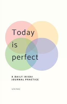 Today Is Perfect by Ren Butler image