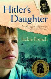 Hitler's Daughter by Jackie French image