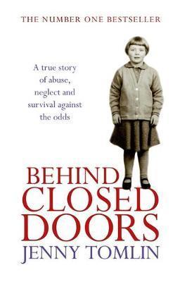 Behind Closed Doors by Jenny Tomlin image