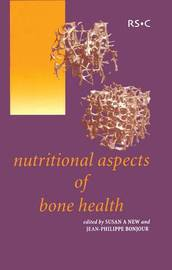 Nutritional Aspects of Bone Health image