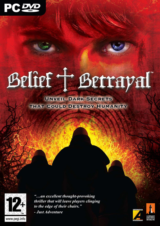 Belief & Betrayal for PC Games image