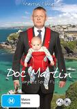Doc Martin - Series 5 on DVD