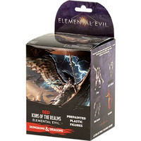 Dungeons & Dragons: Elemental Evil Booster Pack