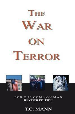 The War on Terror (for the Common Man) by T.C. Mann image