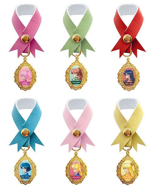Sailor Moon: Ribbon Bag Charm