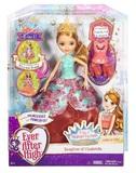 Ever After High: Ashlynn Ella - 2-in-1 Magical Fashion Doll