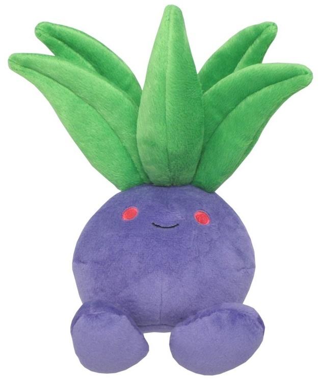 Pokemon: Oddish Stuffed Toy - Small