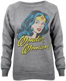DC Comics: Wonder Woman - Classic Jumper (Medium)