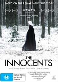 The Innocents on DVD