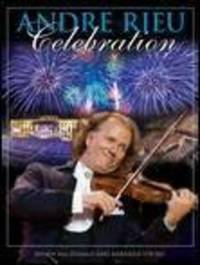 Andre Rieu: Celebration by Wendy MacDonald