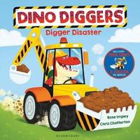 Digger Disaster by Rose Impey