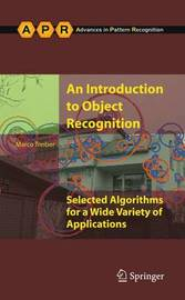 An Introduction to Object Recognition by Marco Alexander Treiber