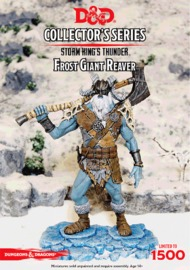 Dungeons & Dragons: Storm King's Thunder - Frost Giant Reaver