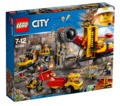 LEGO City: Mining Experts Site (60188)