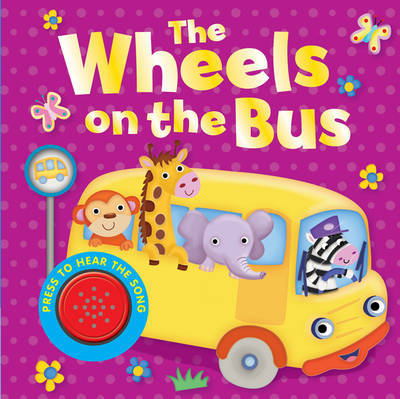 The Wheels on the Bus image