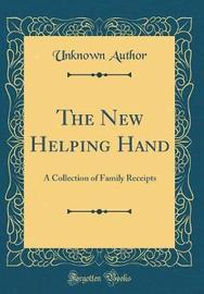 The New Helping Hand by Unknown Author image