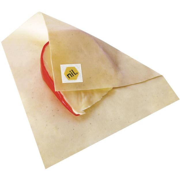 Nil Reusable Beeswax Food Wraps - 3 Pack (S,M & L)